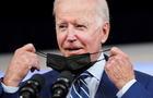U.S. President Joe Biden receives COVID-19 booster vaccine at the White House in Washington
