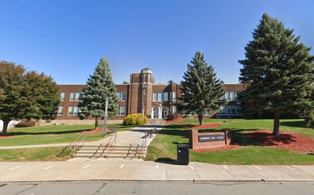 Dunmore High School
