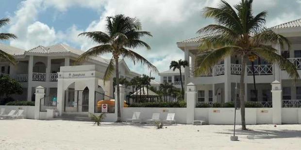 Grand Colony Resort, Belize