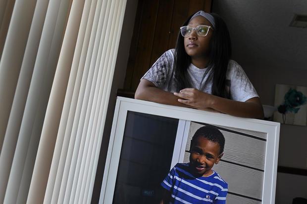 Gun Violence Young Victims