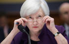 Treasury Secretary Yellen And Fed Chair Powell Testify Before Senate Banking Committee On CARES Act