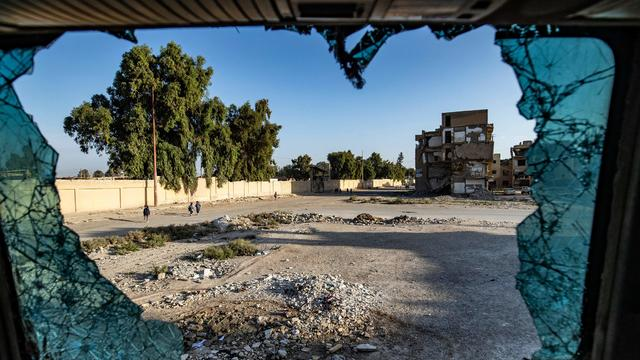 TOPSHOT-SYRIA-CONFLICT-EDUCATION