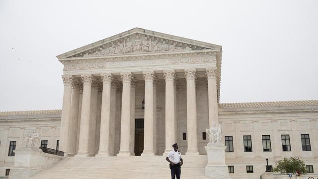 Supreme Court Argues Cameron Versus EMW Women's Surgical Center Case