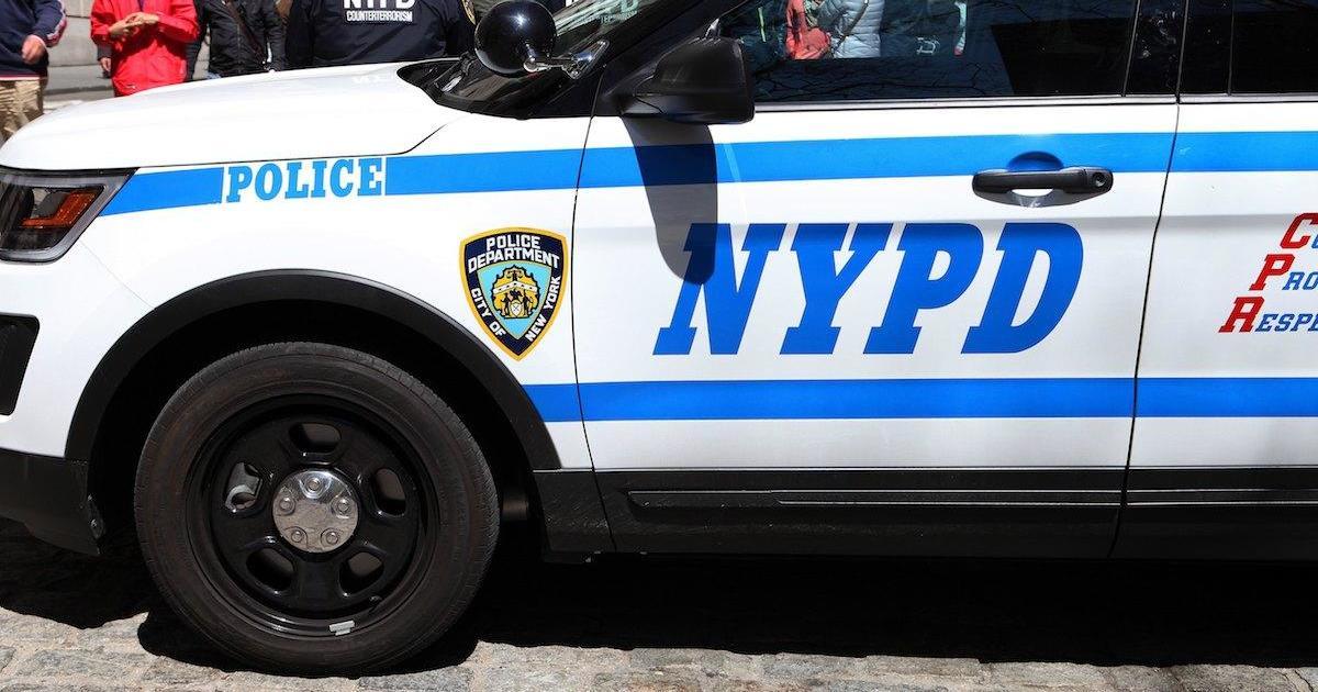 New York City police union sues city over COVID vaccine mandate