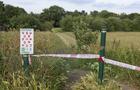Fryent Park deaths