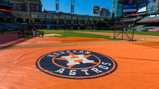 MLB: MAR 30 Spring Training - Cubs at Astros